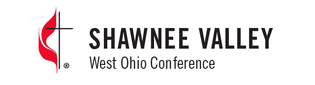 The Shawnee Valley District of the West Ohio Conference of the United Methodist Church